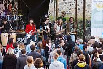 Dvoudenní hudební festival proběhne první červnový víkend na vodním hradě Lipý v České Lípě.