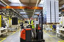 Od svého otevření v roce 2014 továrna vyrobila přes 25 milionů obalů, vík a vrchních krytů.