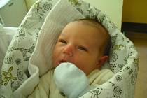 Matěj WeissNarodil se 12.dubna v jablonecké porodnicimamince Lence Veselé z Liberce.Vážil 3,59kg a měřil 51cm.