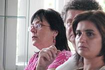 Budoucnost šenovské DPS zajímala řadu místních občanů, kteří si zasedání zastupitelstva nenechali ujít.