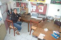Romskou problematikou se už dlouho zabývá místní terénní sociální pracovnice Emílie Horáčková ze společnosti Člověk v tísni.