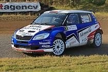 Podeváté se na závodní dráze v Sosnové konalo Setkání mistrů, poslední motoristický závod letošní sezony na autodromu. Pavel Valoušek předvedl jízdu snů. Se svou Fabií S2000 zajel nejrychlejší čas závodu a překonal i rallyekrosaře Reného Münnicha.