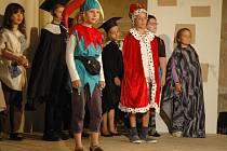 V sobotu se v kostele uskutečnil minifestival českých a německých kulturních projektů.