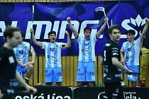 Česká Lípa zvládla derby, Liberec doma porazila 7:5.