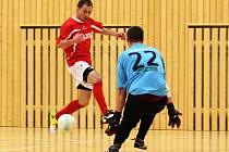 Tým F.A. Zole Česká Lípa je po 14. kole druhé ligy na šestém místě.