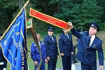 Sbor dobrovolných hasičů v Brništi slavil 150 let od založení