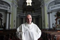 Pavel Mayer, dominikánský kněz a člen dominikánského konventu v Jablonném v Podještědí.