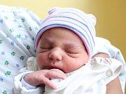 Mamince Romaně Dankové z Varnsdorfu se ve středu 17. října v 7:58 hodin narodil syn Tomáš Danko. Měřil 49 cm a vážil 2,87 kg.