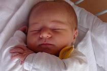Mamince Veronice Čupajové z České Lípy se 16. února v 18:51 hodin narodila dcera Viktorie Krouželová. Měřila 50 cm a vážila 3,65 kg.