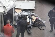 Na stopě organizované skupiny zlodějů aut byli kriminalisté od loňského prosince.