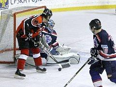 Českolipští hokejisté jsou v tabulce KLM na předposledním čtvrtém místě.