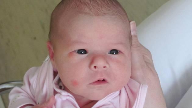 Mamince Lence Kořínkové z Dolního Pihelu se ve středu 28. ledna v 16:14 hodin narodila dcera Natálie Kořínková. Měřila 49 cm a vážila 2,89 kg.