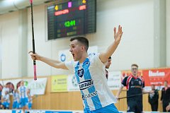 Česká Lípa florbal Superliga FBC 4Clean Česká Lípa X Ústí nad Labem 8:4