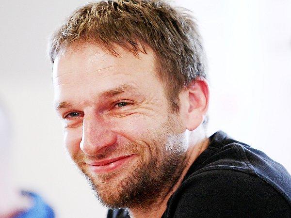 Zdeněk Kudláček.
