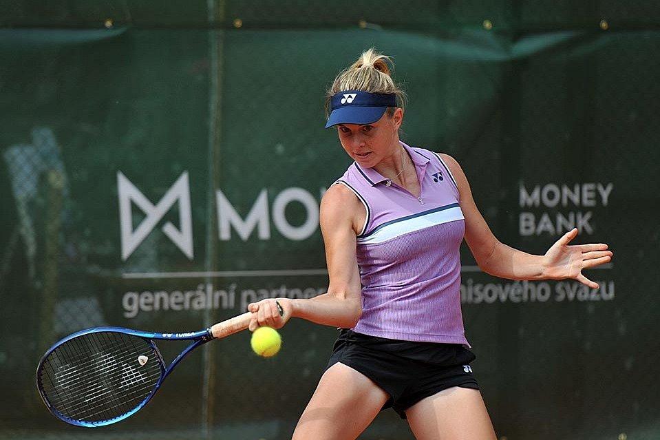 Tenisový turnaj  Crystalex Mácha Lake Open by Moneta Money bank ve Starých Splavech