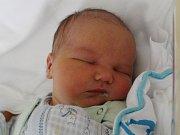 Rodičům Ivaně a Romanovi Novákovým z Drnovce se v pátek 27. října narodil syn Jiří Novák. Měřil 54 cm a vážil 4,70 kg.