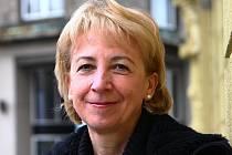 Eva Bartoňová (ODS).
