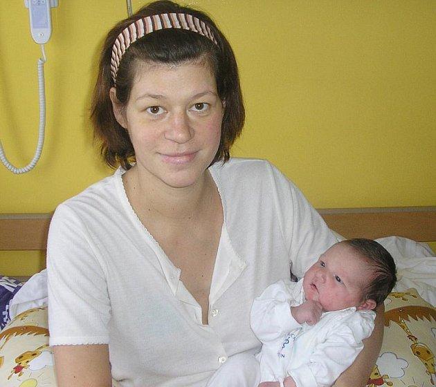 Lence Camargo z Děčína se 2. ledna ve 20:19 v děčínské porodnici narodila dcera Marie. Měřila 57 cm a vážila 4,74 kg.