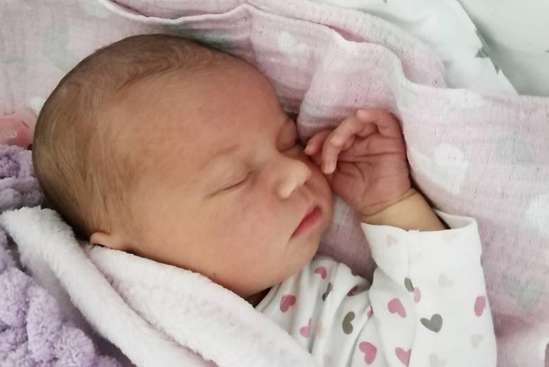 Rodičům Lucii a Václavovi Řezníčkovým ze Sulejovic se v úterý 14. září ve 20:49 hodin narodila dcera Ema Řezníčková. Měřila 53 cm a vážila 3,89 kg.