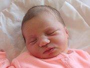 Rodičům Daniele a Martinovi Moulíkovým z České Lípy se v neděli 8. dubna v 6:47 hodin narodila dcera Emma Moulíková. Měřila 49 cm a vážila 3,03 kg.