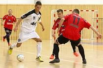 FC Démoni Česká Lípa – Betis Kadaň 10:6.