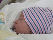 Rodičům Kristině a Miroslavu Knapovi z Mimoně se v úterý 17. dubna ve 3:19 hodin narodil syn Matyáš Knap. Měřil 50 cm a vážil 3,33 kg.