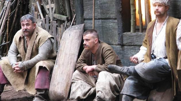 Ruští filmaři
