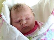Rodičům Ivetě a Tomášovi Kopalovým z Mikulášovic se v pátek 21. července ve 2:11 hodin narodila dcera Sára Kopalová. Měřila 48 cm a vážila 2,86 kg.