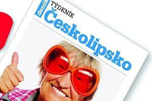 Týdeník Českolipsko.