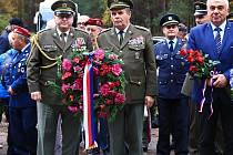 Už 67 let se každoročně v říjnu ve Stráži pod Ralskem pořádá vzpomínkový memoriál k uctění památky genmjr. Antonína Sochora, nositele nejvyšších vyznamenání pěti států.