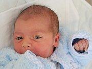 Rodičům Vanese Marcinové a Filipovi Hokymu z České Lípy se v pondělí 13. února v 6:36 hodin narodil syn Filip Marcin. Měřil 49 cm a vážil 3,18 kg.