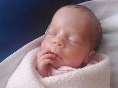Rodičům Lucii a Petrovi Nývltovým ze Žandova se v pátek 24. června v 16:13 hodin narodila v ústecké porodnici dcera Šarlota Nývltová. Měřila 38 cm a vážila 1,18 kg.