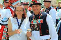 Miloslava Kroužková