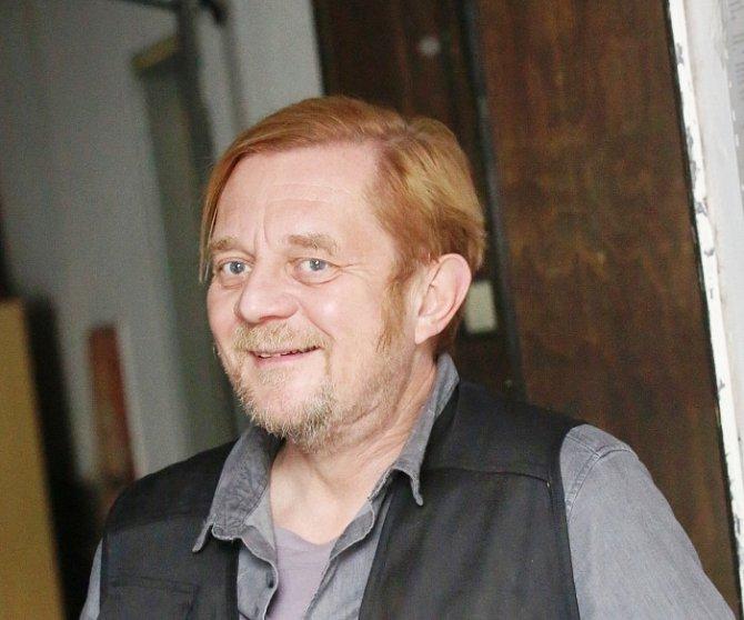 Petr Čtvrtníček a Leoš noha uvádějí Buzerant.
