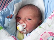 Rodičům Soně a Vaškovi Zdichovým z České Lípy se ve čtvrtek 1. února v 17:01 hodin narodil syn Matěj Zdich. Měřil 51 cm a vážil 3,53 kg.
