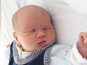 Rodičům Nikole Novotné a Michalu Krškovi ze Stráže pod Ralskem se v úterý 10. dubna ve 12:18 hodin narodil syn Maxim Krška. Měřil 49 cm a vážil 3,54 kg.