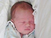 Rodičům Monice a Tomášovi Trávníčkovým ze Cvikova se ve středu 31. srpna v 18:14 hodin narodil syn Štěpán Trávníček. Měřil 50 cm a vážil 3,3 kg.