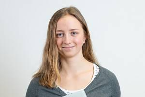 Kateřina Hadravová zažila úspěšný rok 2020.