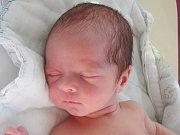 Rodičům Lucii Adámkové a Miroslavu Koubovi z České Lípy se v úterý 23. srpna ve 14:36 hodin narodil syn Miroslav Kouba. Měřil 46 cm a vážil 2,4 kg.