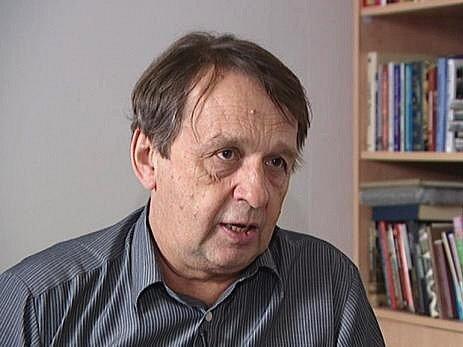 Libor Dvořák spolupracuje s Českou televizí.