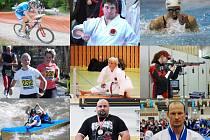 Vyhlášení Nejúspěšnějších sportovců za rok 2012 se blíží.