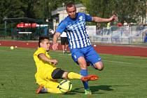 Arsenal Česká Lípa - FK Neratovice 1:0 (0:0).