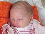 Mamince Veronice Anderkové z České Lípy se v úterý 30. srpna v 9 hodin narodila dcera Lea Průšková. Měřila 43 cm a vážila 2,42 kg.