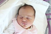 Rodičům Janě a Ondřejovi Pacinovým z Benešova nad Ploučnicí se v neděli 31. března v 5:37 hodin narodila dcera Eliška Pacinová. Měřila 49 cm a vážila 3,70 kg.