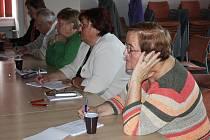 V kraji fungují tři konzultační střediska univerzity třetího věku. Kromě Mimoně také v Semilech a Turnově.