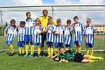 McDonald's Cup v Zákupech pro žáky 4. 5. tříd základních škol.