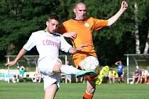 FC Nový Bor bude hrát ve skupině B, jež je považována za nejsilnější.