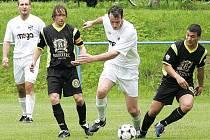 Fotbalový tým ze Skalice začal novou sezonu v I. A třídě porážkou v Semilech, kde hraje svá domácí  utkání Bozkov.