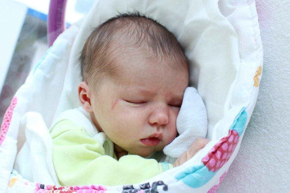 Rodičům Tereze a Janovi Novodárským z Varnsdorfu se ve středu 21. srpna v 18:15 hodin narodila dcera Nela Novodárská. Měřila 50 cm a vážila 3,36 kg.
