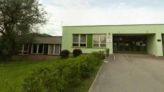 Základní školu Jižní v České Lípě čeká revitalizace.
